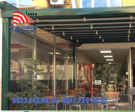 Mavi pergola tente ,Extra dünya, Extra mekan, pergola, tente, 0532 245 00 78