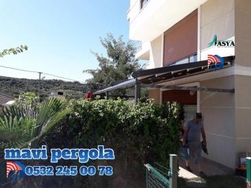 PERGOLA SEÇME 82A