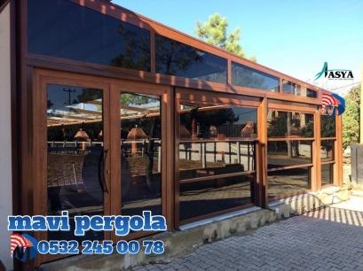 PERGOLA SEÇME 84A
