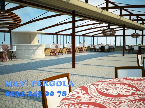 MAVİ, PERGOLA, PERGOLA MODELLERİ, 0532 245 00 78, İSTANBUL,