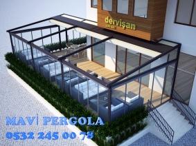 MM PERGOLA ÇİZİMLER 3