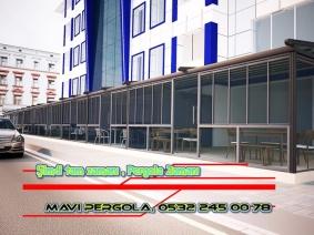 Şimdi tam zamanı, Pergola Zamanı, Mavi Pergola,0532 245 00 78, İşin Merkezi, Çağlayan'dan